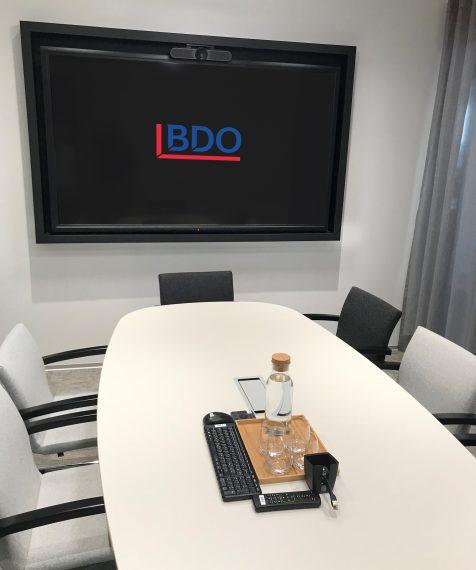 Videokonferenčné riešenie